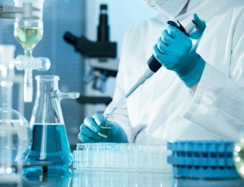 Laborgetestete Qualität – bei allen Vitadol Produkten