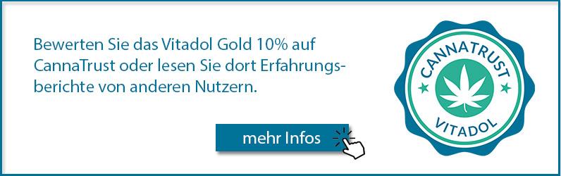 Vitadol Gold auf Cannatrust