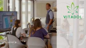 Vitadol im ZDF